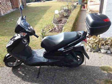 Motorroller Gebraucht Kaufen 125ccm by Motorroller Yamaha 125ccm Neuwertig Bestes Angebot Von