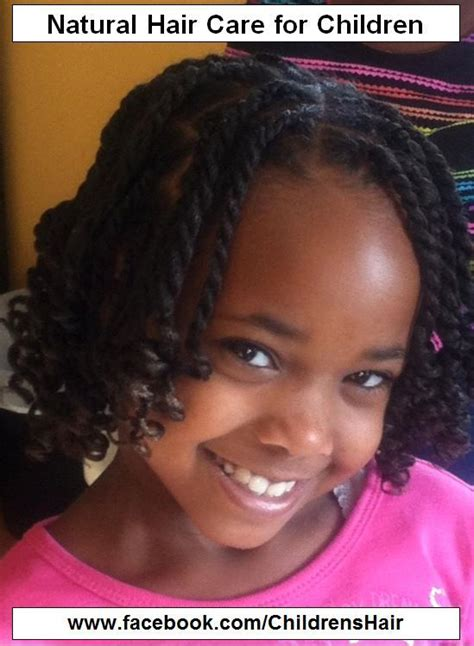 double stranded rods hairstyle 510 best images about natural little girl on pinterest