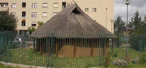 casa etrusca casa etrusca protostorica di fidene municipio iv roma roma