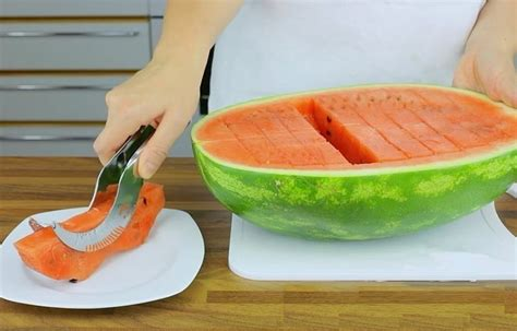 best selller watermelon slicer and fruit tools