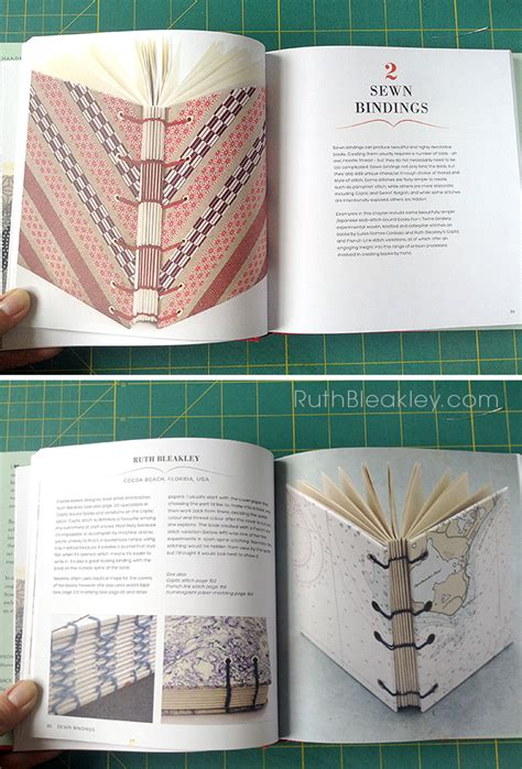 Handmade Books Ideas - i was featured in i handmade books by
