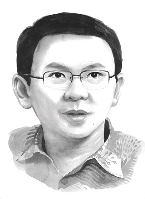 ahok is ahok s blasphemy trial underway as his relentless