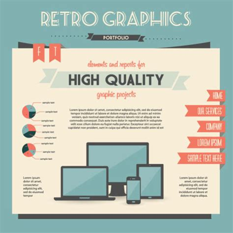 infographic design elements in vector free infographics design vector elements vector graphics