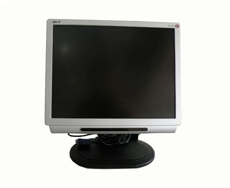 Monitor Lcd Acer 15 Inch elink computer centre buy acer al1521 15inch lcd monitor