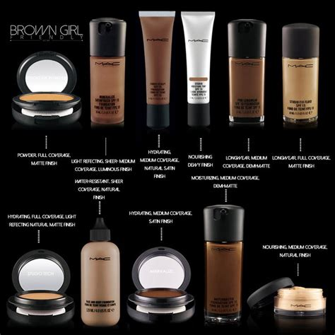 mac foundation colors mac cosmetics foundation shade guide via bgfcommunity