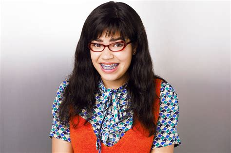 Not So Betty The Photoshoot With America Ferrera by Superstore America Ferrera To Reunite With Betty