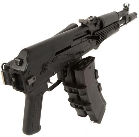Original Peluru Gotri Baikal 45mm kalashnikov ak105 assault rifle modern deactivated guns deactivated guns