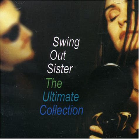 swing out sister stoned soul picnic release the ultimate collection by swing out sister