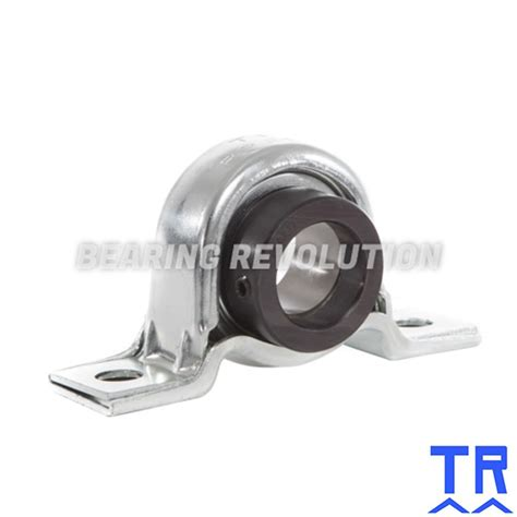 Pillow Block Bearing Ucph 207 35mm Tr slfl 1 ec sapfl 205 16 oval flange unit with a 1 inch bore tr brand bearing revolution