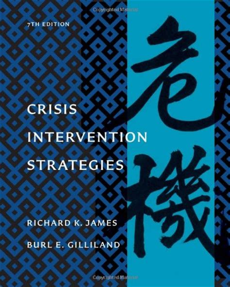 crisis intervention strategies crisis intervention strategies hse 225 crisis