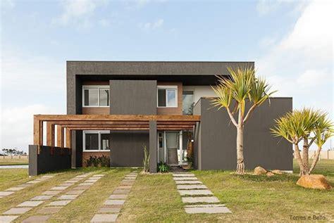 fotos casas de co fachada de casas simples e modernas 100 fotos para tirar