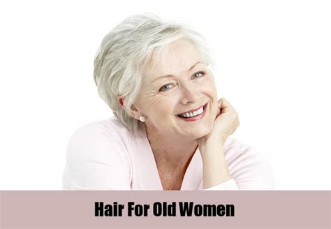 how to care for older thinning silver hair 4 best glamour tips for women over 60 diy life martini