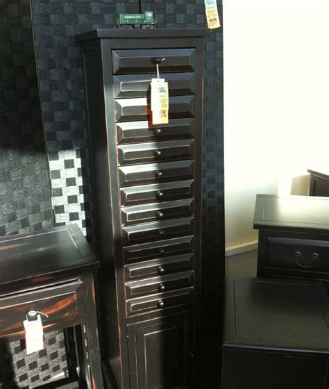 Hobby Lobby Drawers by Tyco Trains