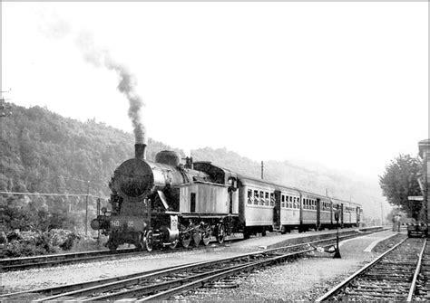 le r 244 le 233 conomique et social des chemins de fer