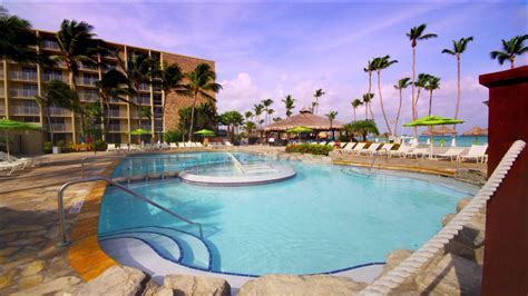 Greats Resorts : Resorts In Aruba For Couples