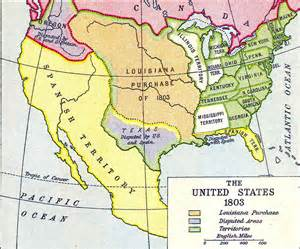 united states map 1800 territories of the united states map images