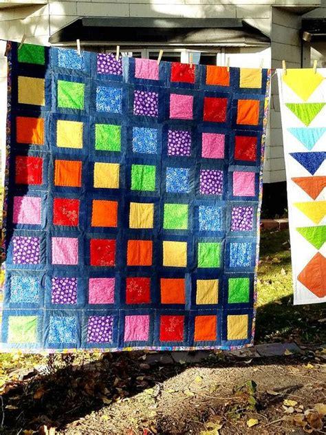 Denim Quilt Ideas by 1000 Images About Denim Quilt Ideas On