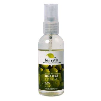Parfum Spray 60ml Tahan Lama by Bali Ratih Mist Olive 60ml Lazada Indonesia