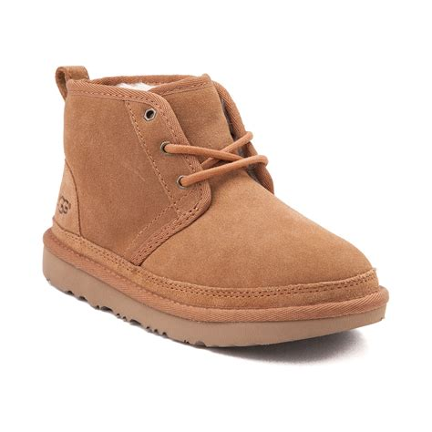 boy uggs boots youthtween ugg 174 neumel ii boot chestnut 1581706