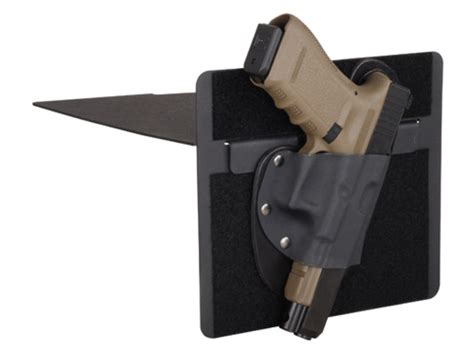 bed gun holster crossbreed bedside backup holster right hand glock upc