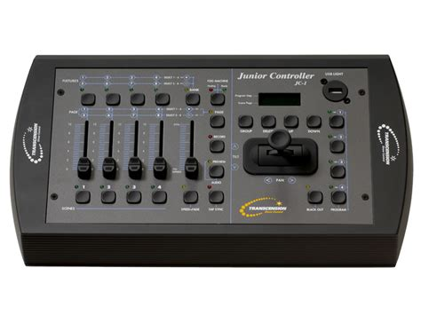 Mixer Lu Led Lighting Dmx Console All In One Led dmx mixer