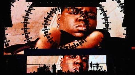 Biggie Smalls Criminal Record Biggie Smalls Hologram Headed For Concert Stage