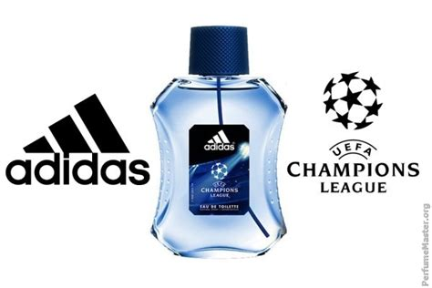 adidas uefa chions league cologne soccer commercial adidas chions league perfume images