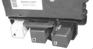 smart fortwo     fuse box diagram auto genius
