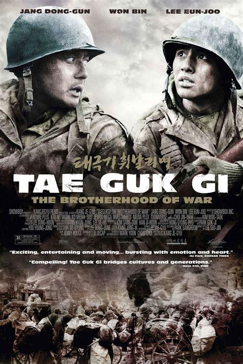 film war tae guk gi 187 historyonfilm com
