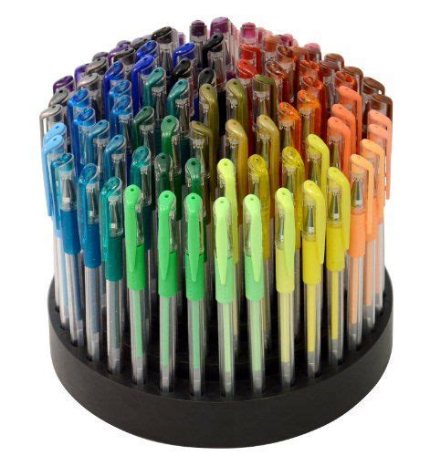 colored gel pens sets 25 best images about gel pens for on gel
