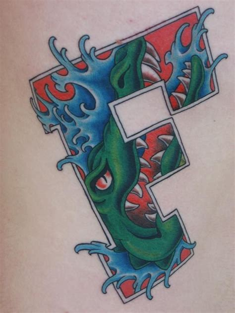 florida gator tattoos florida gator designs search