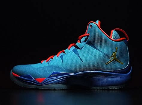 Nike Superfly Cp3 brand 2014 all pack sneakernews