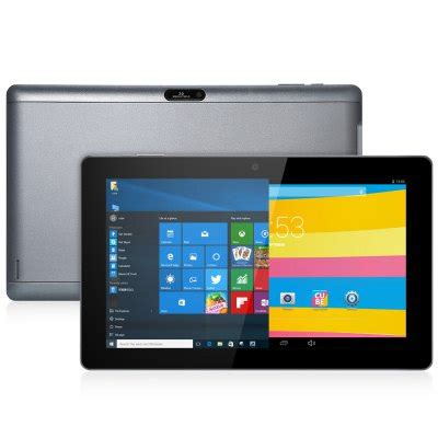 Cube I10 Tablet cube i10 tablet pc dual os windows 10 android 2gb 32gb