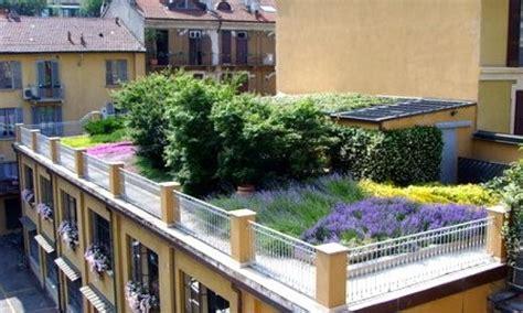 terrazze a livello spese condominiali terrazze a livello