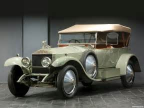 1920 Rolls Royce Rolls Royce Silver Ghost 40 50 Tourer 1920 Wallpaper 22295