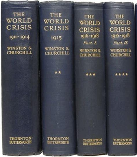 otis show the world saving the world volume 1 books the world crisis volume iii 1916 1918 part i by winston