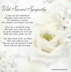 with sincerest sympathy free sympathy cards to condolences sympathy card messages and