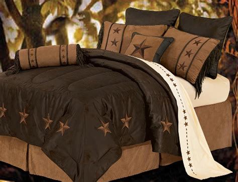 laredo embroidered star comforter set interiordecorating