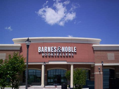 Barnes And Noble Wilmington Nc project gallery