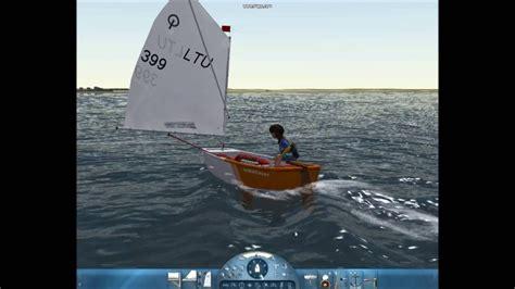 boat sailing simulator sail simulator 5 deluxe edition gameplay youtube