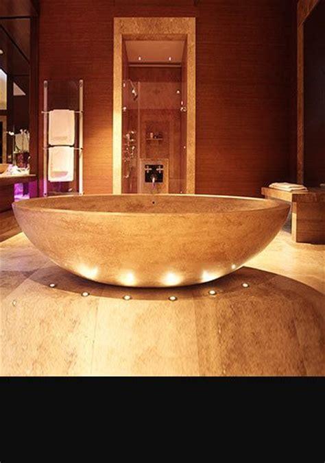 stone baths stand alone baths luxury contemporary freestanding baths