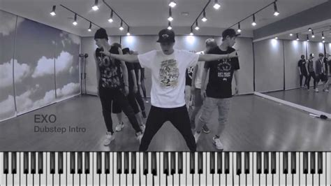 download mp3 exo dubstep intro quot exo dubstep intro quot piano cover 피아노 커버 exo 엑소 youtube