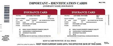 fake proof of insurance fake auto insurance 100 guaranteed