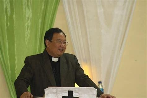 Inspirasi Paman Sam Budi Waluyo satu harapan umat kristiani harus alami perubahan sikap mental