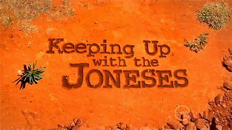 keeping up with the joneses keeping up with the joneses season 1 episode 11