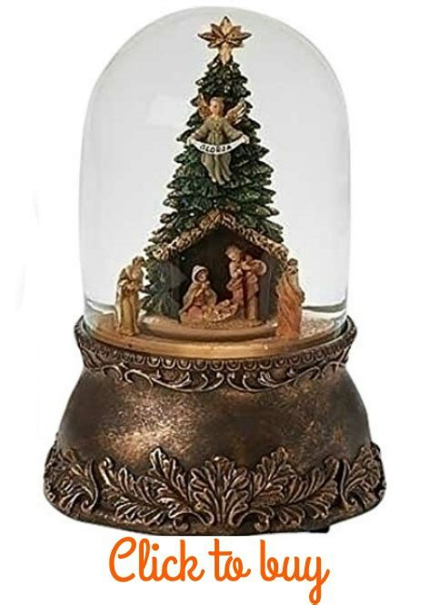 fontanini s christmas snow globes what they are and