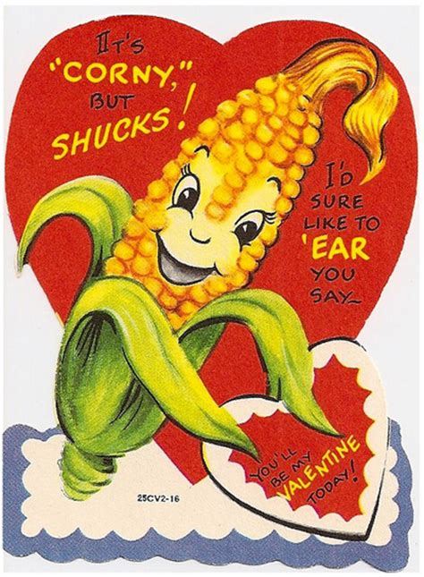 vintage valentines day cards mossberg company inc aaaahhh valentine s day