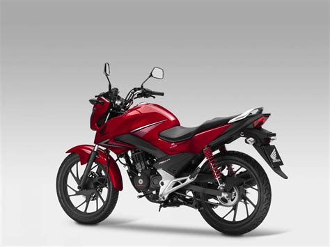 Motorrad Honda 125 Ccm by Honda Cb125f 125 Ccm Pl