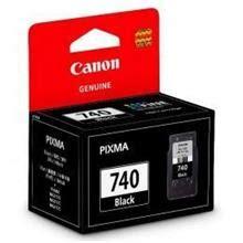 Canon Pg 740 Black Original canon cartridge 740 price harga in malaysia
