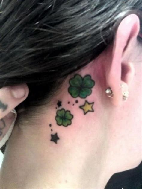 tattoo flower neck 100 most fascinating designs of tattoos for girls